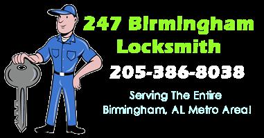 247 Birmingham Locksmith